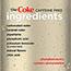 Diet Coke® Diet Caffeine-Free Soda, 12 oz. Can, 12/PK Thumbnail 4