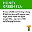 HONEST Tea® Honey Green Tea, 16.9 oz., 12/CS Thumbnail 3