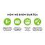 HONEST Tea® Honey Green Tea, 16.9 oz., 12/CS Thumbnail 4