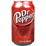 Dr. Pepper® Soda, 12oz Can, 12/PK Thumbnail 1