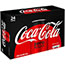 Coca-Cola® Zero, 12 oz. Can, 24/CS Thumbnail 4