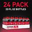 Powerade® Fruit Punch Flavored Sports Drink, 20 oz., 24/CS Thumbnail 6