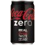 Coca-Cola® Zero™ Mini Cans, 7.5 oz., 24/CT Thumbnail 1
