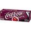 Coca-Cola® Cherry Coke, 12 oz. Can, 12/PK Thumbnail 4