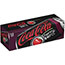 Coca-Cola® Cherry Coke Zero, 12 oz. Can, 12/PK Thumbnail 4