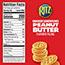 Ritz® Peanut Butter Cracker Sandwiches, 1.38 oz. Sleeve, 8/PK Thumbnail 5