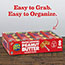 Ritz® Peanut Butter Cracker Sandwiches, 1.38 oz. Sleeve, 8/PK Thumbnail 4