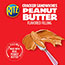 Ritz® Peanut Butter Cracker Sandwiches, 1.38 oz. Sleeve, 8/PK Thumbnail 2