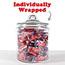 Swedish Fish® Candies - Individually wrapped, 46.5 oz., 240/BX Thumbnail 3
