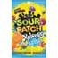 Sour Patch® Xploderz Soft & Chewy Candy Peg Bag, 12/CS Thumbnail 1