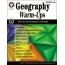 Carson-Dellosa Publishing Geography Mental Warm-Ups Thumbnail 1