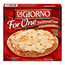 DiGiorno® Pizza For One Single Serve Traditional Crust Four Cheese Pizza, 9.2 oz, 3 Count Thumbnail 1