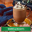 Swiss Miss® Hot Cocoa, No Sugar Added, Single-serve packets, 24/BX Thumbnail 3