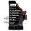 RX Bar® Chocolate Sea Salt Protein Bars, 1.83 oz., 12/Box Thumbnail 4