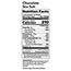 RX Bar® Chocolate Sea Salt Protein Bars, 1.83 oz., 12/Box Thumbnail 2