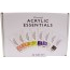 Chroma Chromacryl® Acrylic Essentials Paint Tube Set, Assorted, 96/PK Thumbnail 1