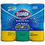 Clorox® Disinfecting Wipes Value Pack, Bleach Free Cleaning Wipes, 35 Count, 3/PK Thumbnail 10