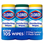 Clorox® Disinfecting Wipes Value Pack, Bleach Free Cleaning Wipes, 35 Count, 3/PK Thumbnail 12