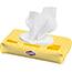 Clorox® Disinfecting Wipes, Crisp Lemon™, 75 Wipes Thumbnail 1