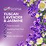 Clorox® Scentiva Bathroom Foam Cleaner, Aerosol, Tuscan Lavender Jasmine, 20 oz., 6/CT Thumbnail 3