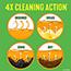 Pine-Sol® All Purpose Multi-Surface Cleaner, Lemon Fresh, 28 oz, 12/CT Thumbnail 2