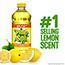 Pine-Sol® All Purpose Multi-Surface Cleaner, Lemon Fresh, 28 oz, 12/CT Thumbnail 3