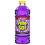 Pine-Sol® All Purpose Cleaner, Lavender Clean®, 48 Ounce Bottle, 8/CT Thumbnail 1