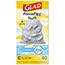 Glad® ForceFlex Tall Kitchen Drawstring Trash Bags, 13 Gallon Trash Bag, Fresh Clean Scent with Febreze Freshness, 40 Count, 6/CT Thumbnail 11