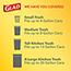 Glad® ForceFlex Tall Kitchen Drawstring Trash Bags, 13 Gallon Trash Bag, Fresh Clean Scent with Febreze Freshness, 40 Count, 6/CT Thumbnail 6
