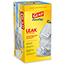 Glad® ForceFlex Tall Kitchen Drawstring Trash Bags, 13 Gallon Trash Bag, Fresh Clean Scent with Febreze Freshness, 40 Count, 6/CT Thumbnail 7