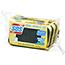 S.O.S.® Heavy Duty Scrubber Sponge, 3 Count, 8/CT Thumbnail 5