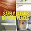 Pine-Sol® All Purpose Multi-Surface Cleaner, Original Pine, 24 oz, 12/CT Thumbnail 3