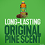 Pine-Sol® All Purpose Cleaner, Original Pine, 24 Ounce Bottle, 12/CT Thumbnail 4