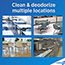 Pine-Sol® All Purpose Cleaner, Lavender Clean®, 144 oz Thumbnail 6