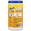 Fabuloso® Complete Disinfecting Wipes, Lemon, 90 Wipes/Bottle Thumbnail 2