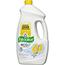 Palmolive® Eco+™ Automatic Dishwasher Gel, Lemon Scent, 75 oz. Bottle, 6/CT Thumbnail 1