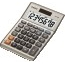 Casio® MS-80B Tax and Currency Calculator, 8-Digit LCD Thumbnail 1