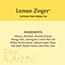 Celestial Seasonings® Lemon Zinger Tea Bags, 25/BX Thumbnail 2