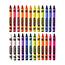 Crayola® Crayons, Tuck Box, 24/BX Thumbnail 3