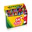Crayola® Crayons, Non-Peggable, 64/PK Thumbnail 3