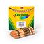 Crayola® Bulk Crayons, Regular Size, Peach, 12/BX Thumbnail 1