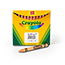 Crayola® Bulk Crayons, Regular Size, Peach, 12/BX Thumbnail 3