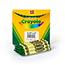 Crayola® Bulk Crayons, Regular Size, Green, 12/BX Thumbnail 1