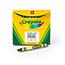 Crayola® Bulk Crayons, Regular Size, Green, 12/BX Thumbnail 3