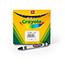 Crayola® Bulk Crayons, Regular Size, Black, 12/BX Thumbnail 3