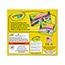 Crayola® Bulk Crayons, Regular Size, Gold, 12/BX Thumbnail 2
