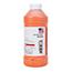 Crayola® Premier Tempera Paint, 16 oz. Bottle, Orange Thumbnail 3