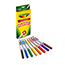 Crayola® ColorMax™ Classic Markers, Fine Line, 8/ST Thumbnail 3