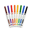 Crayola® ColorMax™ Classic Markers, Fine Line, 8/ST Thumbnail 2