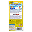 Crayola® ColorMax™ Markers, Ultra-Clean Washable, Classic, Fine Line, 8/ST Thumbnail 2